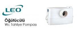 Leo Wc Pompası