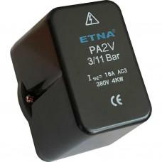 ETNA PA2 3-11 BAR Basınç Şalteri