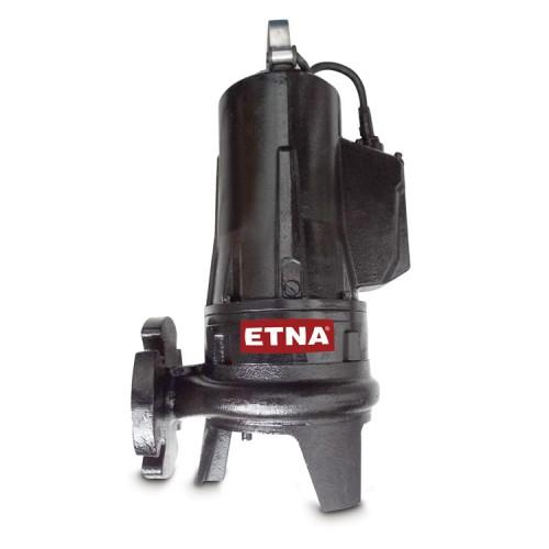 Etna ETN 1200 DP Parçalayıcı Bıçaklı - Öğütücülü Drenaj Pompası