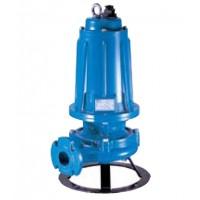 Pentax DTRT 150 Parçalayıcı Bıçaklı Atık Su Pompası