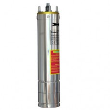 Sumak 4SM10 Dalgıç Pompa Motoru (1HP M...