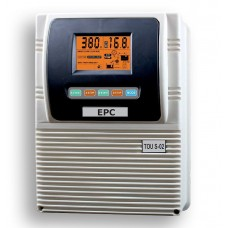 EPC SO1 380V 5,5-7,5kW Pompa Kumanda Pan...