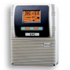 EPC SO1 380V 5,5-7,5kW Pompa Kumanda Pan...