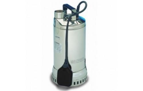 Lowara DIWA 07/B Temiz ve Az Kirli Sular İçin Drenaj Dalgıç Pompası