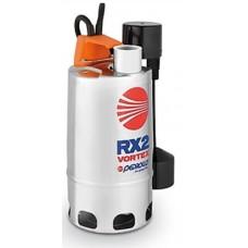 Pedrollo RXm 3/20-GM Vortex - Gizli Flat...