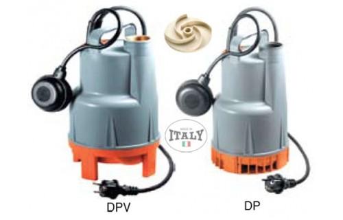 Pentax Dp 60 G Plastik Gövdeli Drenaj Pompası (Flatörlü)