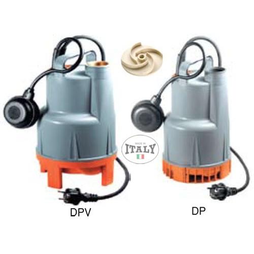 Pentax Dp 40 G Plastik Gövdeli Drenaj Pompası (Flatörlü)