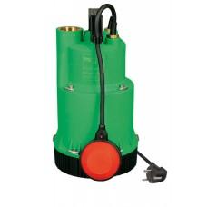 Troy HD 1000 Drenaj Dalgıç Pompası