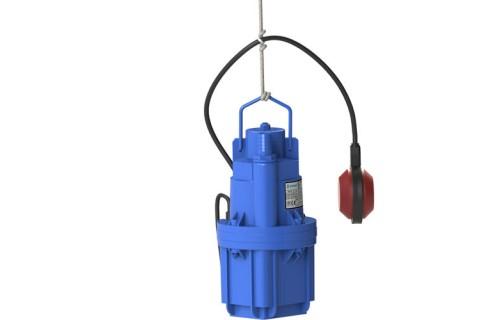 Sumak SDF4 Elektromanyetik Dalgıç Pompa