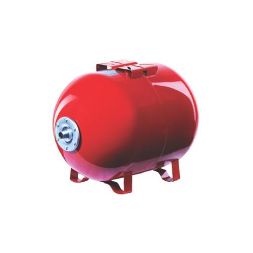 Cruwa Genleşme Tankı - 100L 10 Bar Yatay