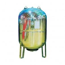 Genleşme Tankı - 100L 8 Bar Dikey Pas...