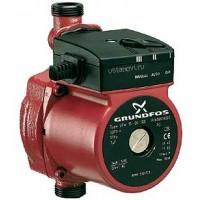 Grundfos UPA 15-90 Döküm Gövdeli Sirkülasyon Pompası (Güneş Enerji Pompamatı)