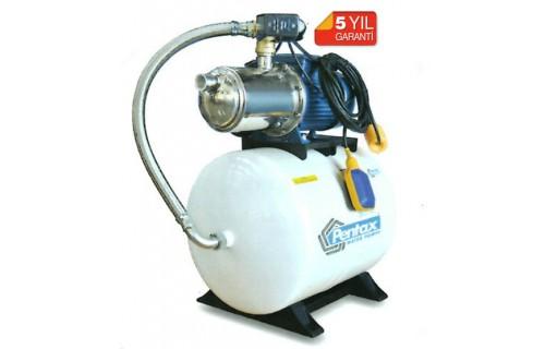 Pentax ULTRA-2 /24 - GL Paslanmaz Çelik Gövdeli 24lt 6 Kat 14 Daire Hidrofor