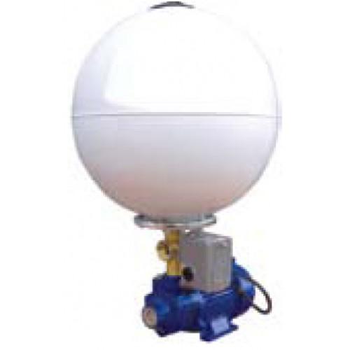 Stream Auto-Qb60 Periferikal Pompalı ve 24 lt Küreli 3 Kat 3 Daire Hidrofor