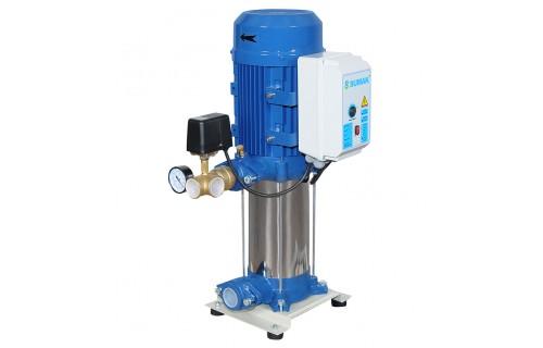 Sumak SHT6A-150/8 9 Kat 12 Daire Hidrofor