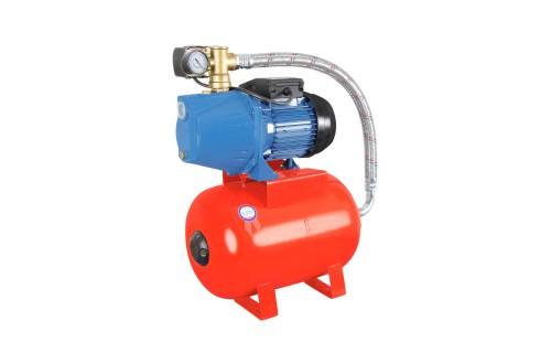 Sumak SMJ150 50L Yatay 1.5 HP Hidrofor 5 Kat 10 Daire (Tarafımızdan Toplanmıştır)
