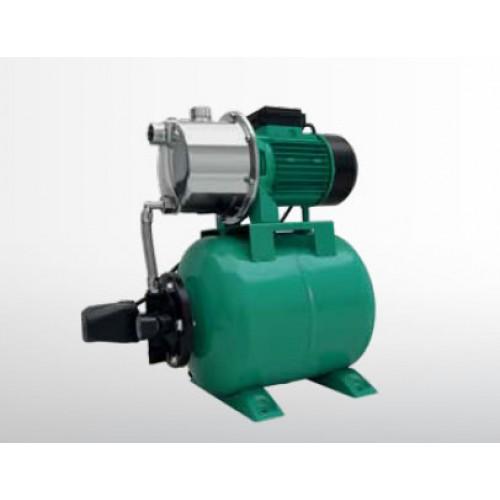 Wilo Initial Aqua SPS Mini 19-5.48 Yatay Tanklı Hidrofor