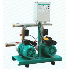 Wilo COE2-MC 304 2x0,55kW Hidrofor