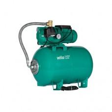 Wilo Initial Aqua SPG 25-3,45 Yatay Tank...