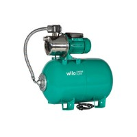 Wilo Initial Aqua SPS 25-4.47 Yatay Tanklı Hidrofor