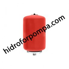8Lt 10 Bar Dik Genleşme Tankı