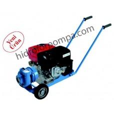 Sumak SM550/3 B Benzinli Motopomp