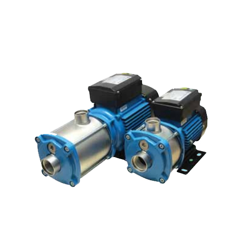 Water Technologies XCH 2-7 1,36HP Komple Paslanmaz Santrifüj Pompa - EBITT