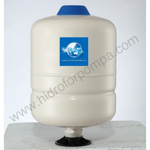 Global PWB-8LX Ayaksız Çelik Patlamayan İçme Suyu Genleşme Tankı