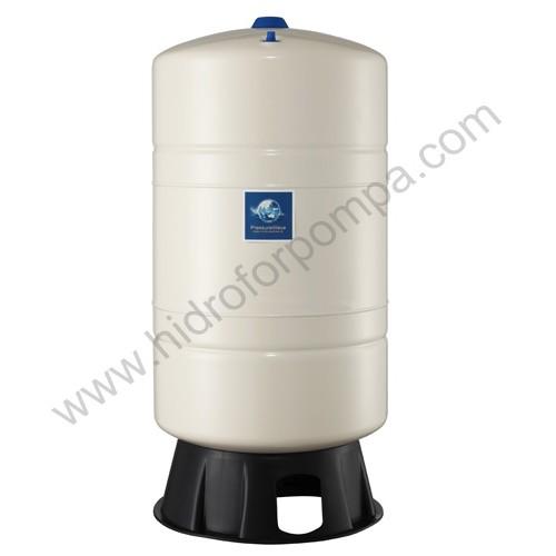 Global PWB-80LV Dik Çelik Patlamayan İçme Suyu Genleşme Tankı