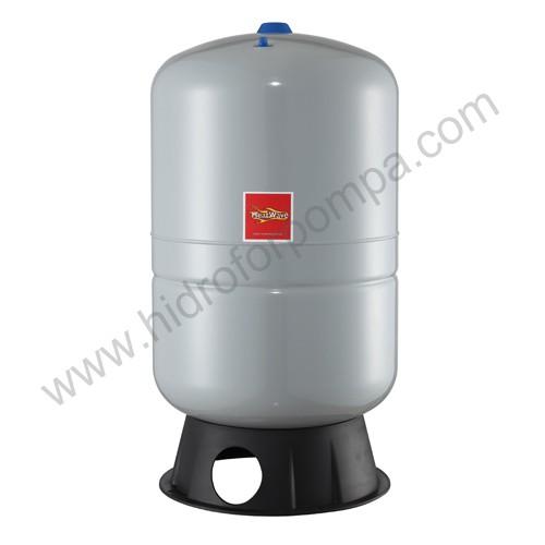 Global HWB-100LV Patlamayan Kalorifer Genleşme Tankı