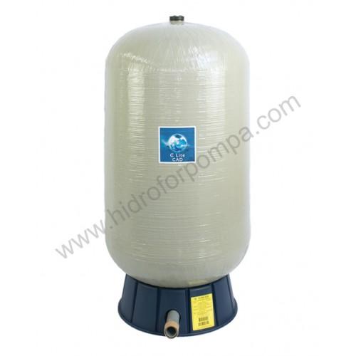 Global C2B-200LV Patlamayan Kompozit İçme Suyu Genleşme Tankı