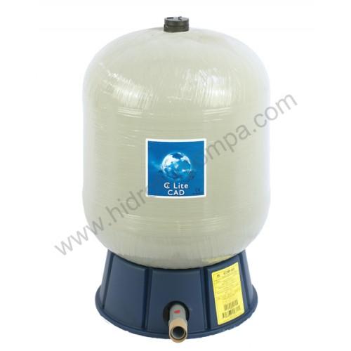 Global C2B-60LV Patlamayan Kompozit İçme Suyu Genleşme Tankı