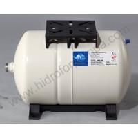 Global PWB-20LH Yatık Çelik Patlamayan İçme Suyu Genleşme Tankı