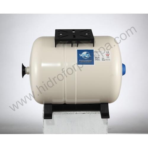 Global PWB-35LH Yatık Çelik Patlamayan İçme Suyu Genleşme Tankı