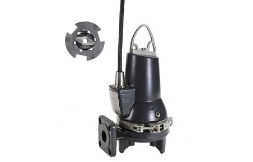 Grundfos SEG 40.12.2.50B - 10M Kablolu Bıçaklı Foseptik Dalgıç Pompa