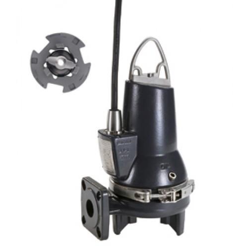 Grundfos SEG 40.09.2.1.502 - 10M Kablolu Bıçaklı Foseptik Dalgıç Pompa