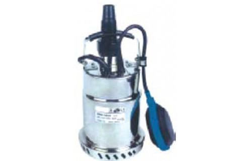 Stream SGP-500 Paslanmaz Gövdeli Dalgıç Tip Drenaj Pompaları (Flatörlü)