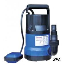 Stream SPA-400 Plastik Gövdeli Dalgıç Tip Drenaj Pompası