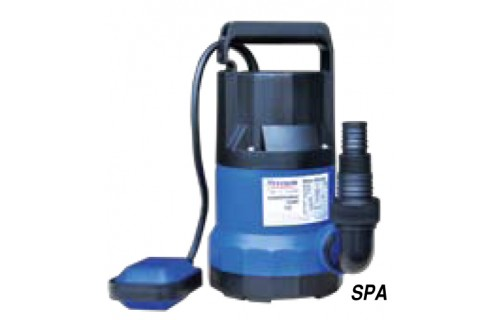 Stream SPA-500 Plastik Gövdeli Dalgıç Tip Drenaj Pompası
