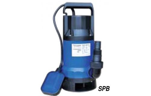 Stream SPB-400 Plastik Gövdeli Dalgıç Tip Drenaj Pompası