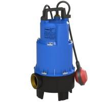 Sumak SDF15 Kirli Su Dalgıç Pompası