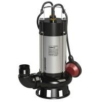Sumak SDF10/2 Paslanmaz Gövdeli Foseptik Dalgıç Pompa