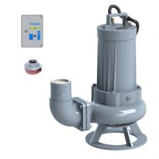 Sumak SDTK100/4 Foseptik Dalgıç Pompa