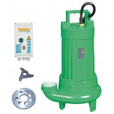 Troy HDBT 2200 Foseptik Dalgıç Pompa