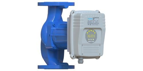 Sumak SSP 40/7 INV Frekans Kontrollü Sirkülasyon Pompası