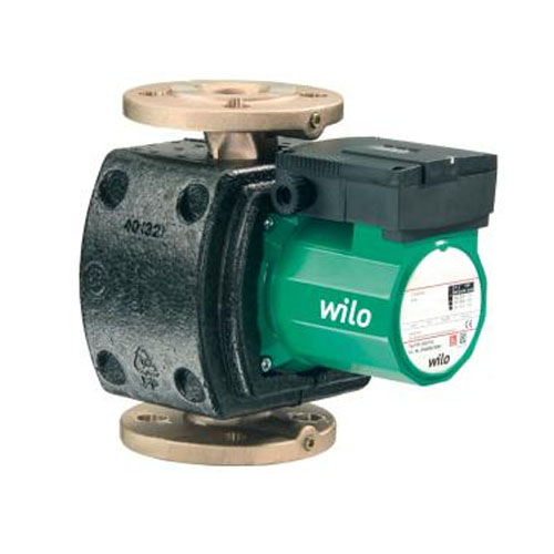Wilo  TOP-Z 80/10 T-GG Kullanma Suyu Sirkülasyon Pompası
