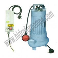 Sumak SDF25/2 Temiz Su Dalgıç Pompası