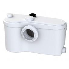 Sanihydro Sanibest Pro Çamaşır-Bulaşık Makinesi Lavabo + Duşakabin + Evye Pompası