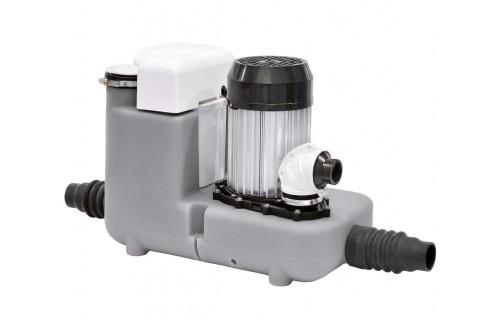 Sanihydro Sanicom 1 - Banyo (WC Hariç), Mutfak ve Çamaşırhane Atık Su Pompası (Ücretsiz Kargo)