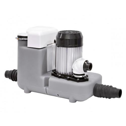 Sanihydro Sanicom 1 - Banyo (WC Hariç), Mutfak ve Çamaşırhane Atık Su Pompası